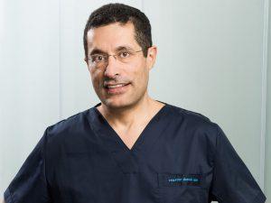 Dr. Stratis Papazoglou Dentist